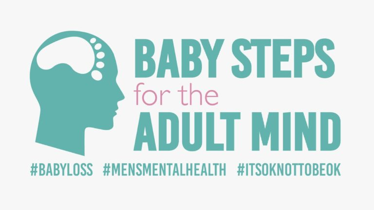 Baby steps for the adult mind